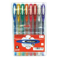 Uniball Signo Sparkling 8 Color