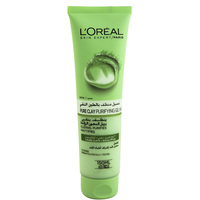 L'Oreal Skin Expert Paris Pure Clay Purifying Gel Wash 150ml