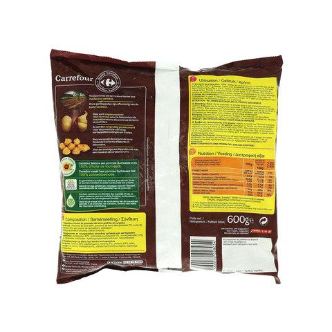Carrefour-Potatoes-Duchesse-600g
