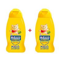Higeen Kids Shampoo Dooh 250ML 1+1 Free