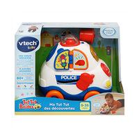 Vtech Baby Ma Tut Tut Des Decouvertes 9-36 Months
