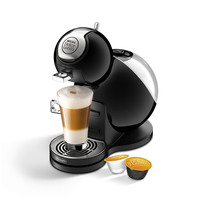 NESCAFE Dolce Gusto Coffee Maker 1 Liter Black