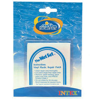 Intex Wet Vinyl Plastic Repair Patch - Assorted