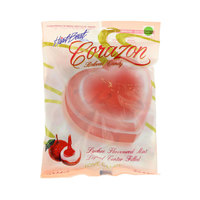 HartBeat Corazon Lychee flavored Mint Beloved Candy 150g