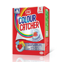 K2r Colour Catcher Laundry And House Hold 5 Sheets