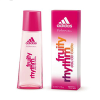 Adidas Fruity Rhythm Eau De Toilette For Women Spray 50ML