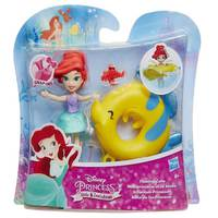 Hasbro Disney Princess Small Doll Water Play Assorted