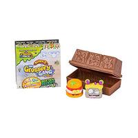 The Grossery Gang Series 2 Yuck Bar Surprise Pack
