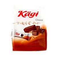 Kagi Choco Minis Wafer 125g