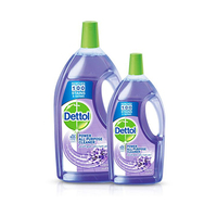 Dettol Lavender Healthy Home All Purpose Cleaner 3L + 900ML Free