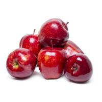 Apple red fresh (per Kg)