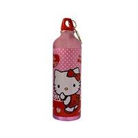 Stor Sanrio Hello Kitty Aluminium Bottle 750ML