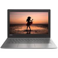 "Lenovo Notebook I-120S Celeron N3060 4GB RAM 32GB Memory 14"" Grey"