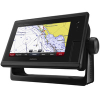 Garmin Gps Map 7407Xsv J1939