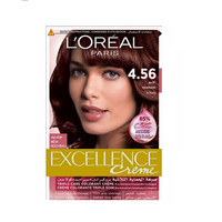 L'Oreal Excellence Cr�me Hair Color Red Intense Mahogany Red 4.56