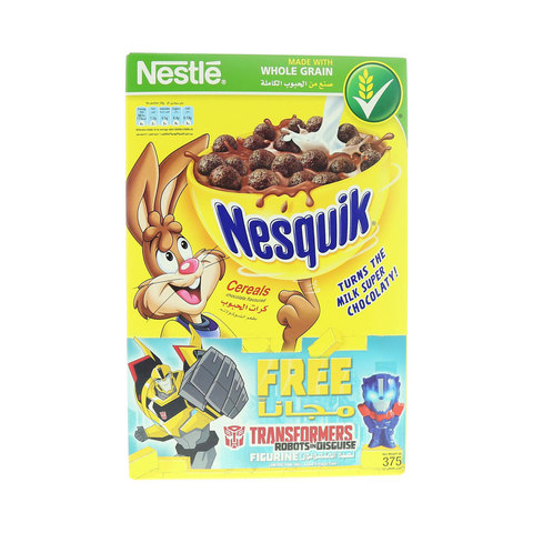 Nestlé-Nesquik-Chocolate-Breakfast-Cereal-375g