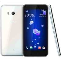 HTC U 11 Dual Sim 4G 128GB Ice White