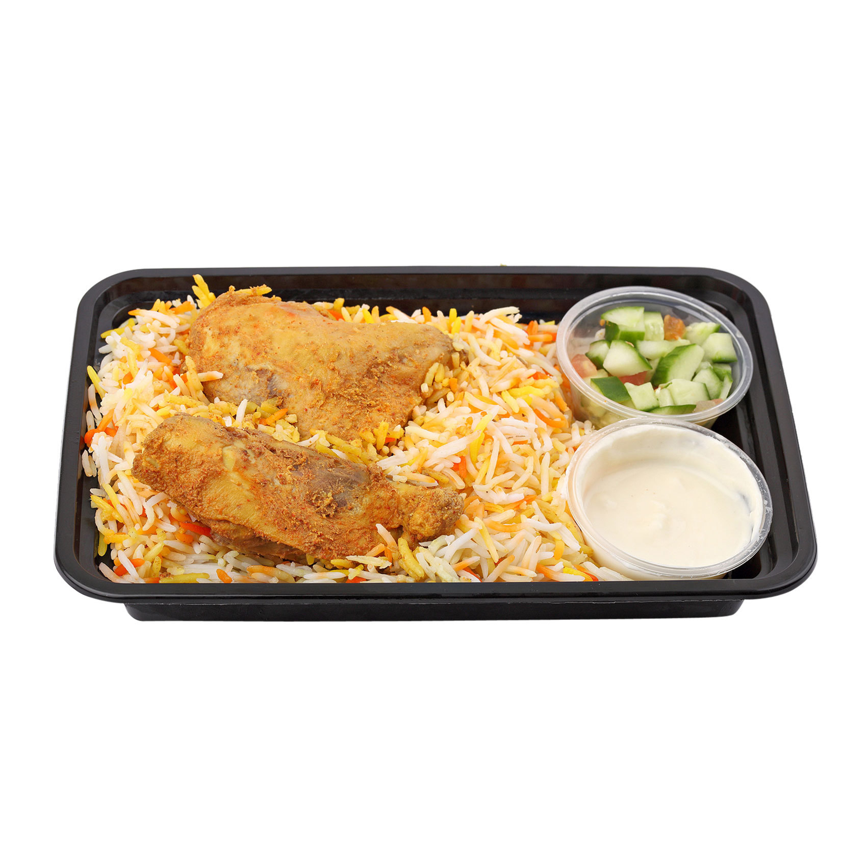 CHICKEN BIRYANI 500 G