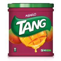 Tang Mango Flavored Drink Powder 2.5kg