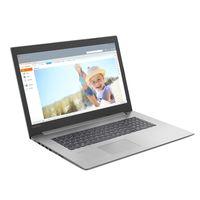 Lenovo Notebook Computer IP130 Intel Core i3-7020U 15.6 Inch 4GB Ram Windows 10 Silver