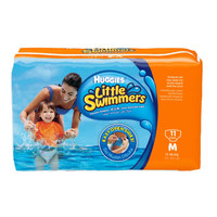 Huggies Little Swimmer Medium 11 Diapers