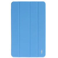 Aiino Tablet Case Roller For iPad Mini 4 Blue