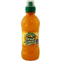 Robinsons Fruit Shoot Orange Drink 275ml