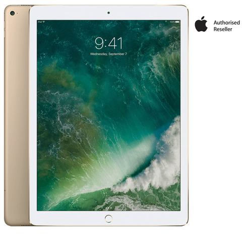 "Apple-iPad-Pro-Wi-Fi-256GB--12.9""-Gold"