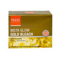 VLCC Insta Glow Gold Bleach 30.5g