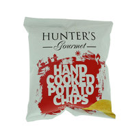 Hunter's Gourmet Hand Cooked Potato Chips Hot Chili 40g
