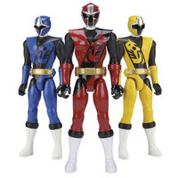 Power Rangers Ninja Action Figures 30 cm