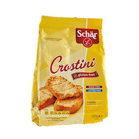 Schar Gluten Free Crostini 150GR