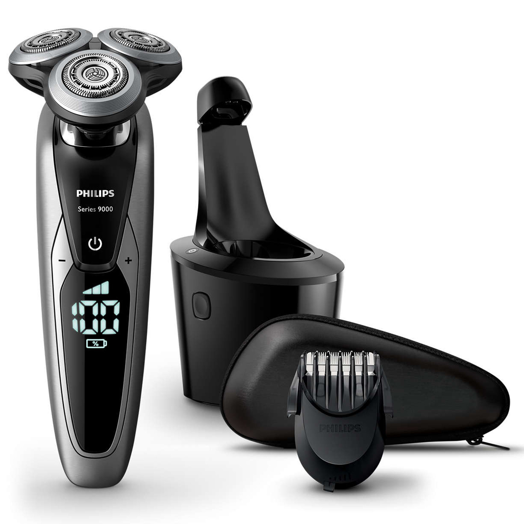 PHILIPS SHAVER S9711