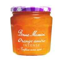 Bonne Maman Jar Orange Intense 355GR
