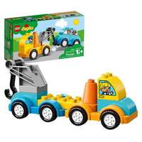 Lego Duplo My First Tow Truck Building Blocks