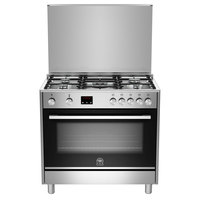 La Germania 90X60 Cm Gas Cooker TUS-95C61LCX 5Burners