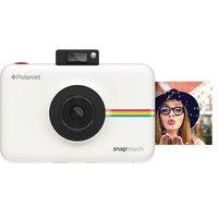 Polaroid Camera Snap Touch White