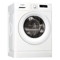 Whirlpool 7KG Front Load Washing Machine FWFP710521WH