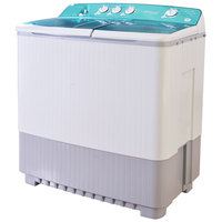 Super General 18KG Top Load Washing Machine Semi-Automatic SGW1800