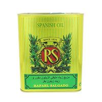Rafael Salgado Refined Pomace Oil Blended with Extra Virgin Olive Oil 2L