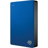 Seagate Hard Disk 5TB Backup Plus Blue