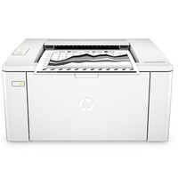 HP Laser Printer LaserJet Pro MFP 102W
