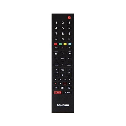 Grundig-LED-TV-43''-VLX-7850-BP