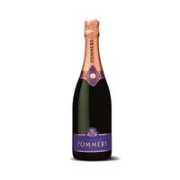 Pommery Brut Rose Royal Champagne Rose Wine 75CL