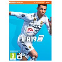 PC FIFA 19 (Pre-Order Only)