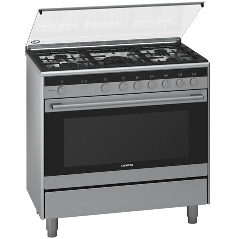 Siemens-90X60-Cm-Gas-Cooker-HG73G8357M