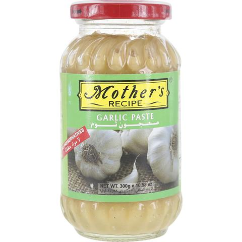 Mother's-Recipe-Garlic-Paste-300g
