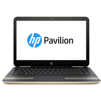 "HP Notebook Pavilion 14-AL103 i7-7500 4GB RAM 1TB Hard Disk 2GB Graphic Card 15.6"""" Grey"