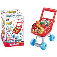 Power Joy Yumyum Trolley Set 22Pcs