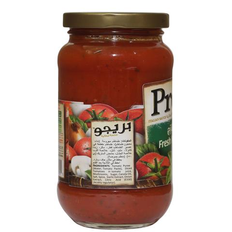Prego-Fresh-Mushroom-Italian-Sauce-396g